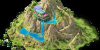 Artificial Mountain