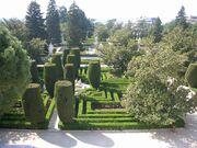 RealWorld Sabatini Gardens