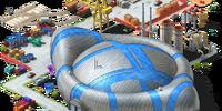 Optic Fiber Plant