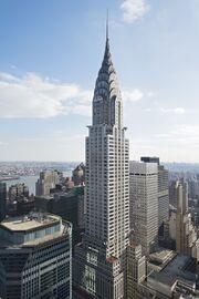 RealWorld Chrysler Building