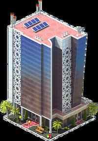 Ad Dammam Publishing House