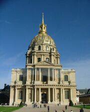 RealWorld Les Invalides