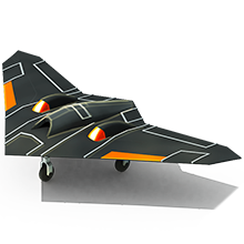 UAV-63 Unmanned Aircraft L1