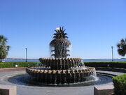 RealWorld Aloha Fountain