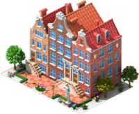 Amsterdam Begijnhof