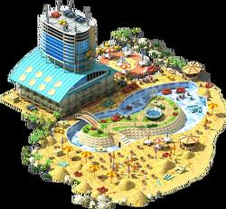 Coastal Hotels L1