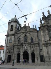 RealWorld Igreja do Carmo Church