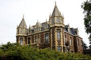 RealWorld Goodrich Mansion