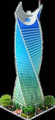 Evolution Tower L1