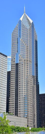 RealWorld 2 Prudential Plaza