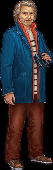 Character Sailor