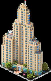 Kavanagh Building