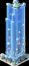 Zenith Tower (Winter)