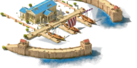 Ancient Port