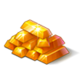 Contract Megapolis Gold Reserve Transfer