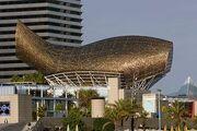 RealWorld Goldfish Sculpture