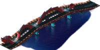Salamander Bridge L1