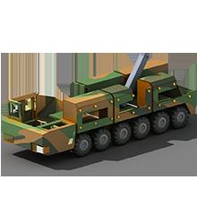 TEL-56 Construction