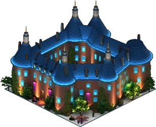 File:Saint-Fargeau Castle (Night).png