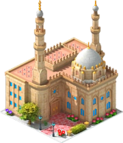 Sultan Hasan Madrasah