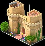 Serrano Gate