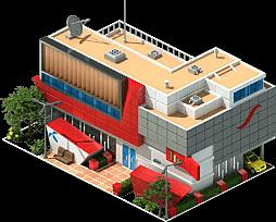 Shopping Mall L2