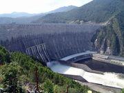 RealWorld Hydro Power Plant