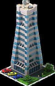 Obelisk Tower (Old)