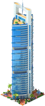 City Centre Offices