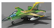 TB-37 Tactical Bomber L1
