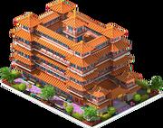 Tianshi Mansion