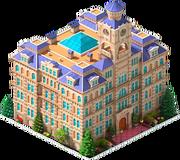Great North Western Hotel