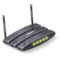 Unique Asset Wi-Fi Router