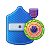 File:Badge Military Level 29.png
