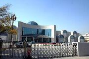 RealWorld Martial Arts Museum