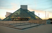 RealWorld Rock'n'Roll Hall of Fame