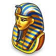 Asset Pharaoh Mask
