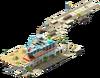 Cargo Port Initial
