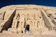 RealWorld Pharaoh Temple