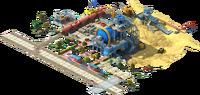 Gold Mining Complex L1