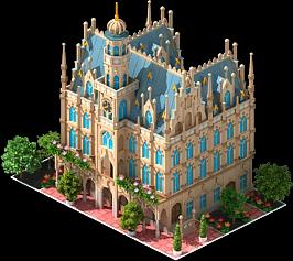 File:Oudenaarde City Hall.png