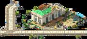 Beaux-Arts Station Construction
