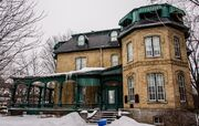 RealWorld Laurier House