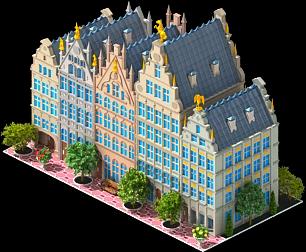 File:Guildhalls in Antwerp.png
