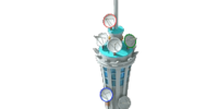 Desert Cell Tower