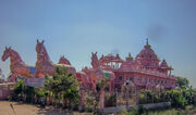 RealWorld Anantapur Temple