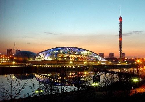 File:RealWorld Glasgow Scientific Center (Night).jpg