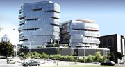 RealWorld Rivonia Finance Center