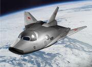 RealWorld OS-21 Orbital Shuttle