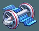Icon Navigation Satellites